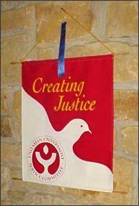 UUSC Creating Justice